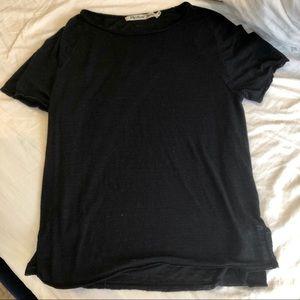 Black Michael stars T-shirt